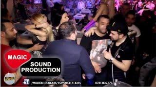 Florin Salam - O noapte cu mine - Million Dollars LIVE 2015 , manele noi, salam 2015, manele live