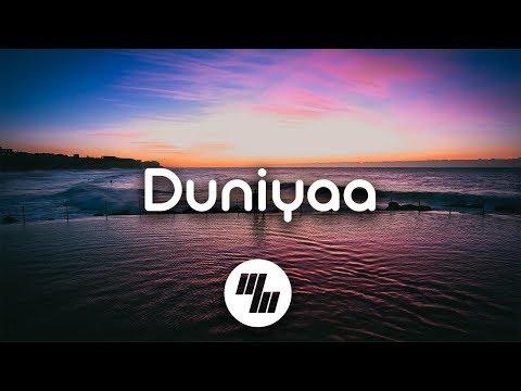 Duniyaa Lyrics Song | Singers: Akhil & Dhvani Bhanushali