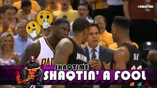 Shaqtin' A Fool: Best of Lance Stephenson Edition