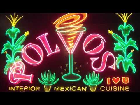 Polvos   Interior Mexican Cuisine