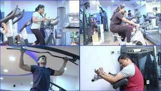 Life Style Fitness Gym || Fitness Gym|| Female fitness Gym || Female Life Style Fitness Gym