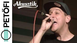Kelemen Kabátban - Maradjatok gyerekek! (feat: Eckü) - Petőfi Rádió Akusztik