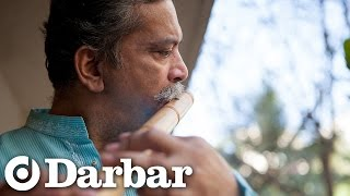 'I Was Frustrated...' | Interview with Nityanand Haldipur (Pt. 1) | Music of India