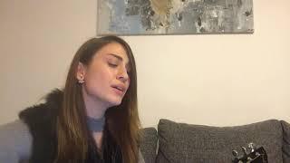 Elif Türkyılmaz  Olsaydım ( Gece Gözlüm )