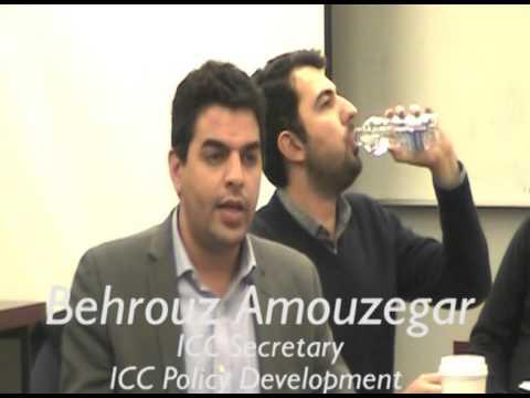 ICC / BRS Problem Solving - Part 2/11 - History / Behrouz Amouzgar