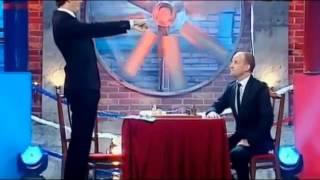 Братья Шумахеры - Янукович и шахматы