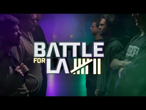 The Battle For LA 7 | Official Trailer | Overwatch League | Streaming August 24th