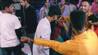 Taaron ka chamakta gehna ho✨ || Brother's performance on sister wedding 😘 ||Best