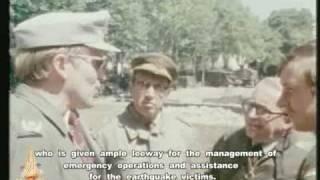 La notte dell'Orcolat - Friuli 6 Maggio 1976 La terra trema (trailer)