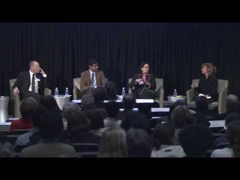Strengthening Global Healthcare - Global Health Summit Video - Brigham and Women's Hospital