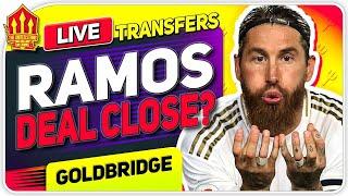 Ramos Quits Madrid? Pogba Return! Man Utd News
