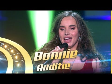 BONNIE - Son of a Preacher Man  DanceSing  Audities