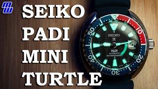 Seiko Prospex Padi Turtle Divers - Renault Occasion