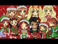 [SMS] ♥Weihnachtsspecial - Santa Claus is coming to Town