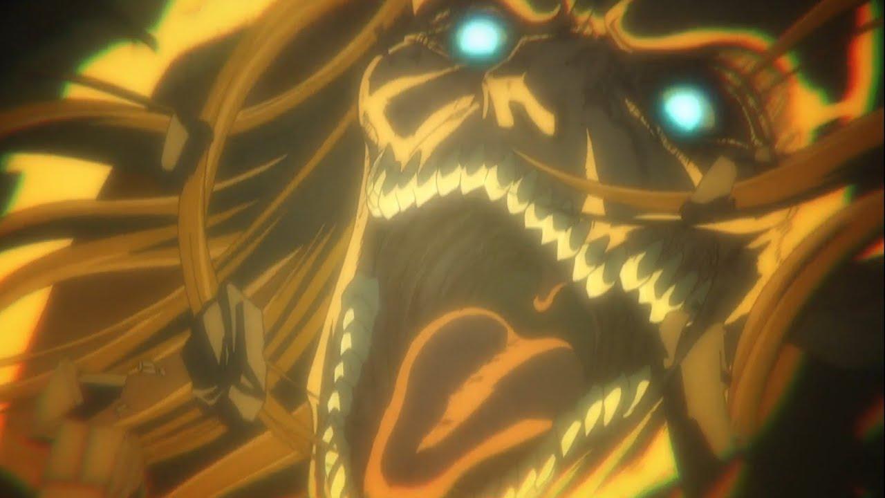 Attack On Titan Season 4 Episode 5 Review A Declaration Of War Indeed Animehunch attack on titan season 4 episode 5