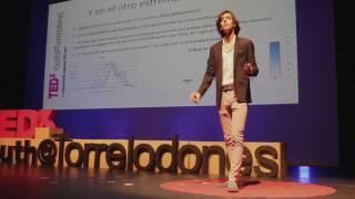 La globalización y sus efectos en las economías emergentes | Alvaro Martin | TEDxYouth@Torrelodones