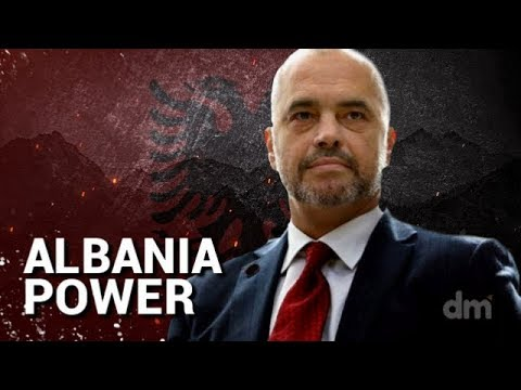 How Powerful is Albania? - Albania Military Power 2018