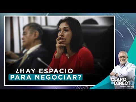 ¿Hay espacio para negociar? - Claro y Directo con Augusto Álvarez Rodrich