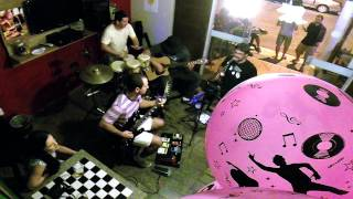"""Overdrive - """"Fortunate Son"""" - Creedence Clearwater Revival cover"""
