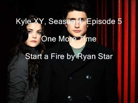 Download Kyle XY Season 4 Episode 5, One More Time, Start a Fire