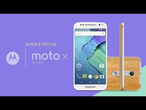 Moto X Style [Análise] - TecMundo