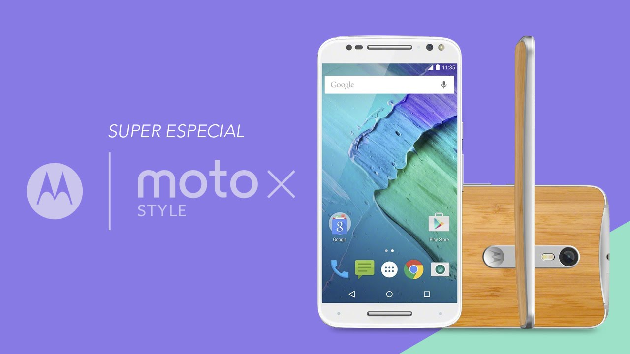 Moto x style anlise tecmundo youtube ccuart Image collections