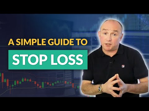 How To Place A STOP LOSS And TAKE PROFIT When Trading Forex!