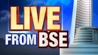 Live From BSE with Ajit Gulabchand of HCC