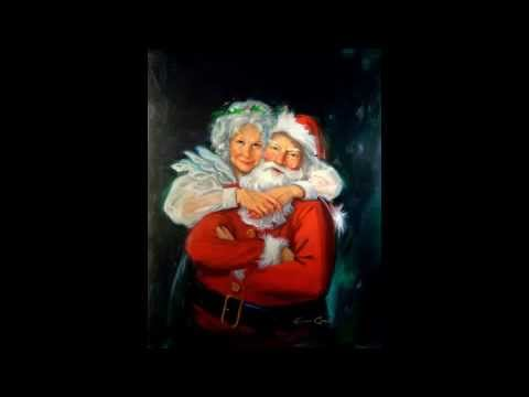 Gene autry i wish my mom would marry santa claus