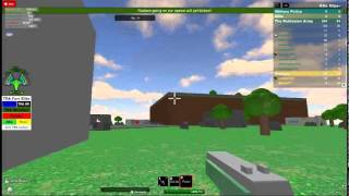 video ROBLOX di mewtwo564