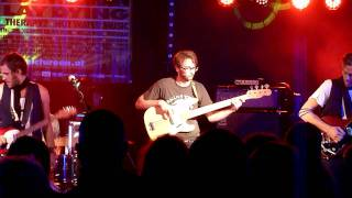 The Sado Maso Guitar Club - Get The Sound (live @ Picture On, Bildein, 20110813)