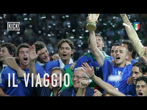 How To Train Like The Italian National Team  Il Viaggio