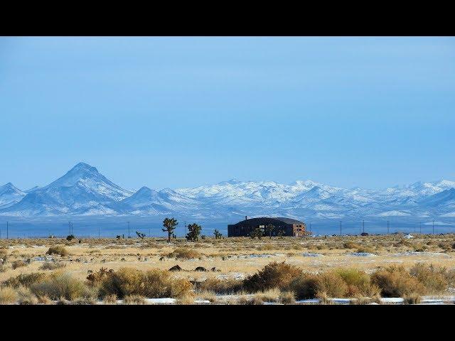 Tonopah Nevada - Part 2