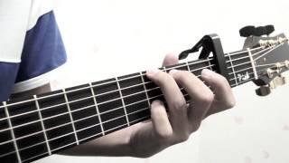 คิดถึงเธอทุกทีที่อยู่คนเดียว (Fingerstyle Guitar)