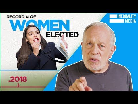 Why I'm Still Hopeful About America with Robert Reich