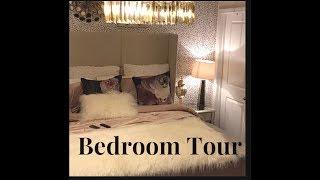 Luxury Master Bedroom Tour