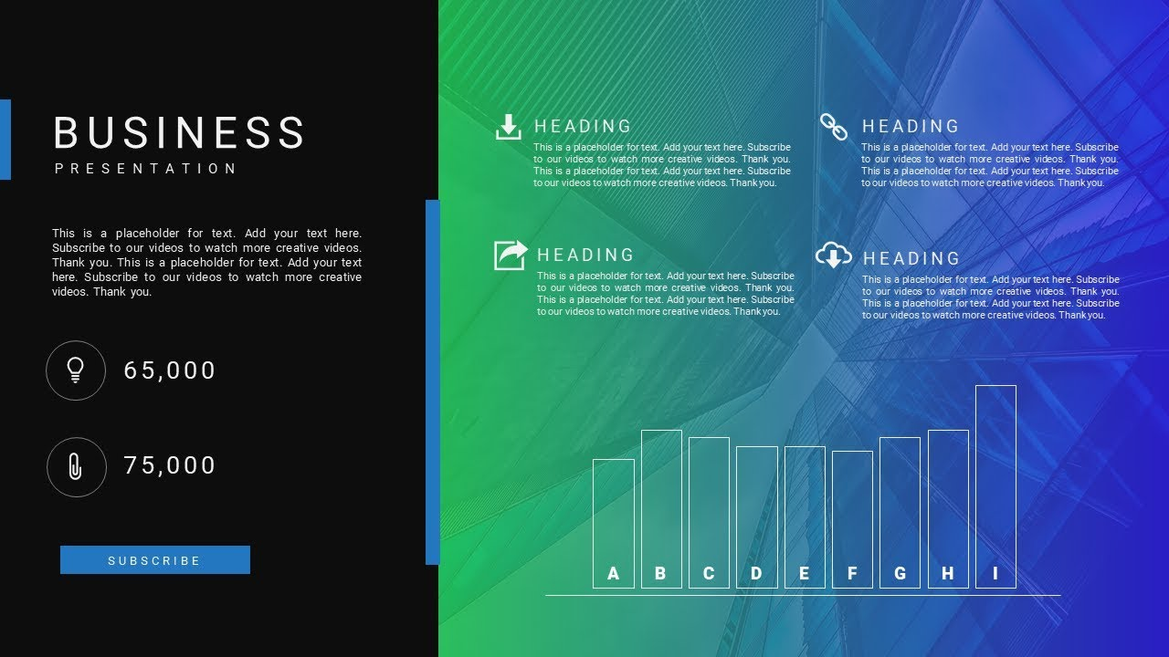 how to create an informative, effective, and attractive, Presentation templates