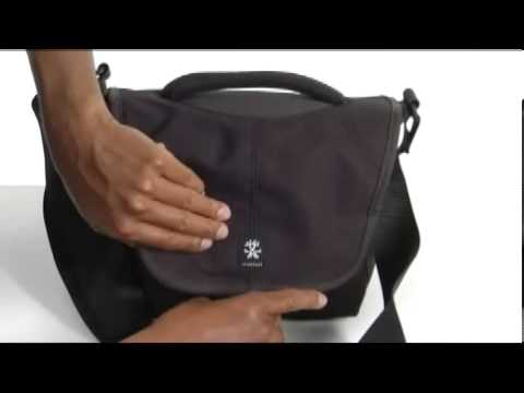 Crumpler 5 Million Dollar Home Camera Bag  SKU:#8125291