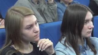 Встреча с председателем Союза кинематографистов России, народным артистом СССР Никитой Михалковым