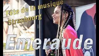 Emeraude fête de la musique Strasbourg, Ready Rumble, Rive Étoile