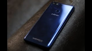 Infinix Note 5 Review - Best 9 Features & Giveaway