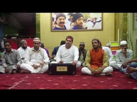 Jogan Aayi Tohre dwar Khwaja Ajmeri Sarkar जोगन आई तोहरे द्वार..