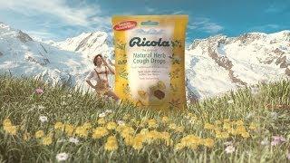 Ricola Medicine Cabinet Commercial