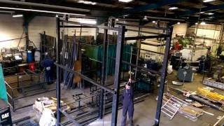 DRB Safety Barriers Defender - Video 2