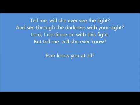 Hokus Pick - Will She Ever See +Lyrics