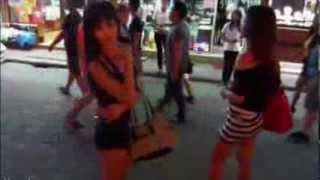 Bali schoolies nightlife 2013 (feat  Bounty Discotheque, Engine room)