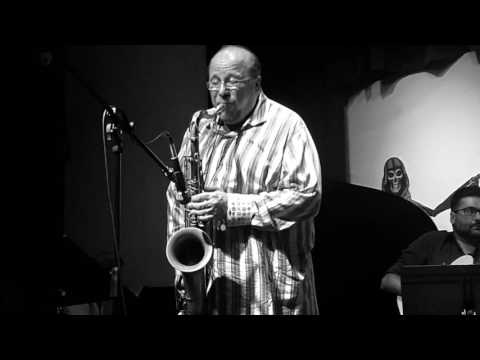 In A Sentimental Mood - Dr.  Ed Calle (sax)