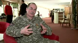 Он предсказал войну на Украине, и знает, чем она закончится