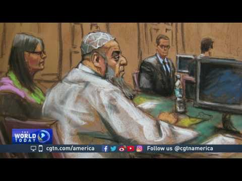 Pretrials still underway for Guantanamo Bay detainees
