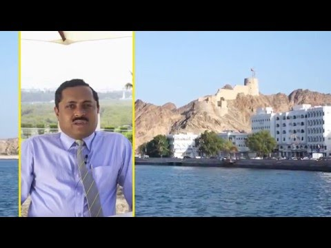 Life as an expat in Muscat | Mohammed Haneefa